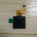 Chip-on-Glass LCD Module 64x48