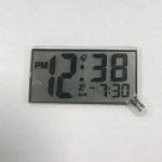 Customzied Segment LCD Display