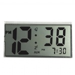 Customized Segment LCD Screen LCD Display Module