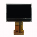 128x64 Transmissive Graphic LCD Display
