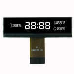 Good Quality VA Type Segment LCD Display Module