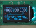 VA Graphic LCD COB ModuleFor Medical equipment