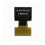 Small Size 0.42 Inch OLED Display Module for Smart Products