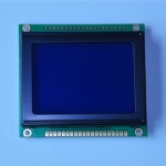 Price 128x64 LCD Display STN Type COB LCM