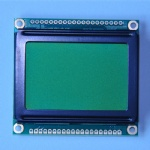128*64 Dots Character COB LCD Display Module